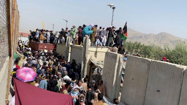 kabul afghanistan 1