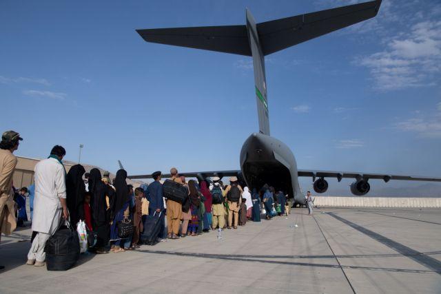 Επείγουσα ειδοποίηση της πρεσβείας των ΗΠΑ – Μην πηγαίνετε στο αεροδρόμιο της Καμπούλ