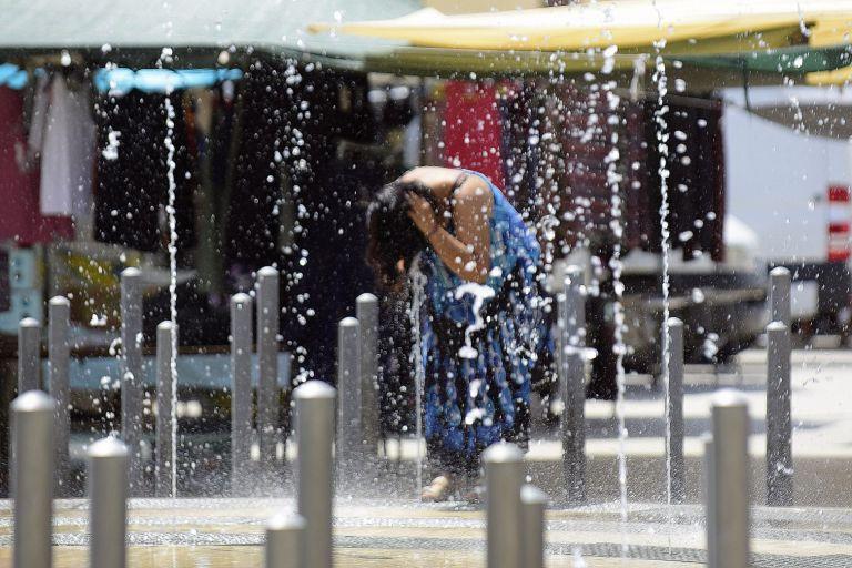 Καύσωνας – Η Αθήνα θα υποφέρει από την υπερθέρμανση του πλανήτη – Η πιο ζεστή μητρόπολη της Ευρώπης
