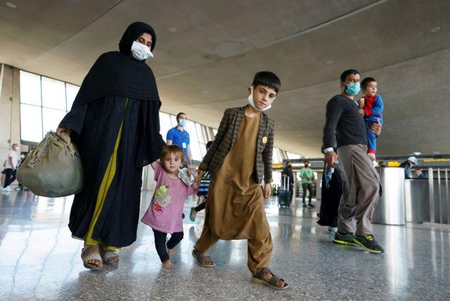 Αφγανιστάν – Η Ιταλία σταματά τις επιχειρήσεις απεγκλωβισμού από την Καμπούλ