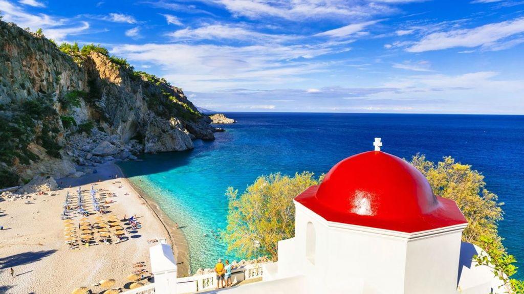 Κάρπαθος – Παραλίες με κρυστάλλινα νερά και εξωτική ομορφιά