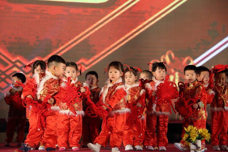 Κίνα – Ο νέος νόμος για τους τρίτεκνους