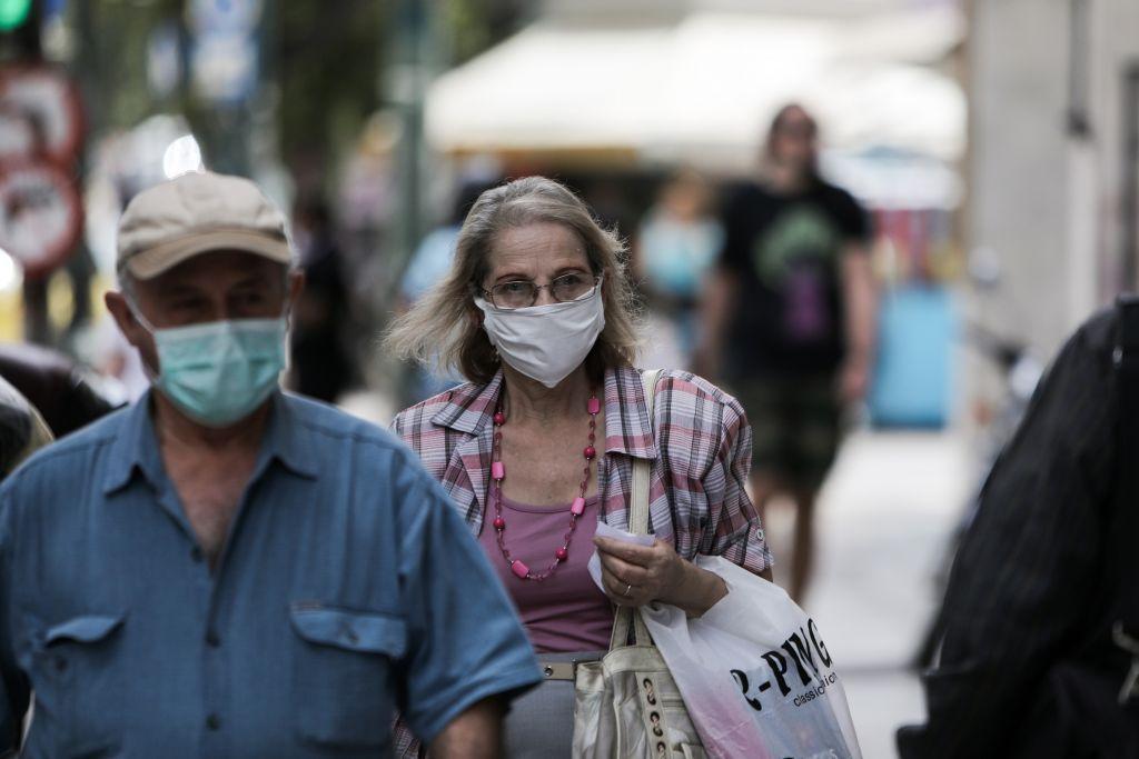 Αποκάλυψη για τη μετάλλαξη Δέλτα – Καθυστερούν να εμφανίσουν συμπτώματα όσοι έχουν μολυνθεί αλλά μεταδίδουν τον ιό