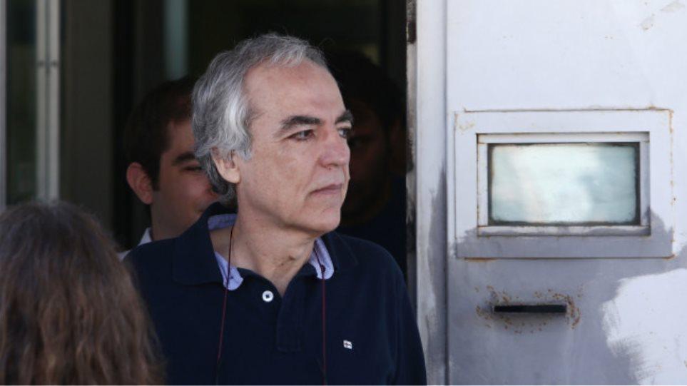 Δημήτρης Κουφοντίνας – Κατέθεσε αίτημα αποφυλάκισης