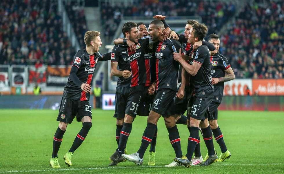Bundesliga – Επιβλητική Λεβερκούζεν, «απειλεί» η Φράιμπουργκ, πλησίασαν Κολωνία και Μάιντς
