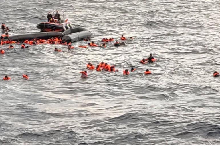 Ιταλία – Ζητά για ακόμη μια φορά ανακατανομή των προσφύγων και των μεταναστών στην ΕΕ