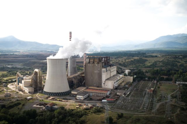 Serious delays in the lignite divestment program