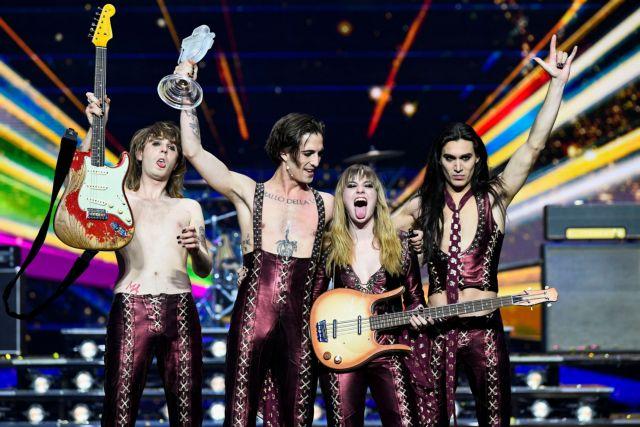 Eurovision 2022 – Πέντε πόλεις διεκδικούν την διοργάνωση – Γιατί αποκλείστηκε η Ρώμη