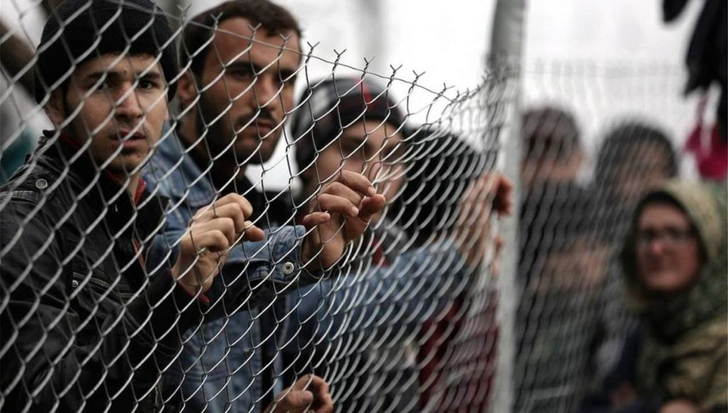 Η νέα προσφυγική απειλή