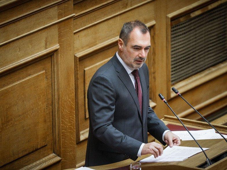 Ανδρέας Κατσανιώτης – Ποιος είναι ο νέος υφυπουργός Εξωτερικών αρμόδιος για τον Απόδημο Ελληνισμό