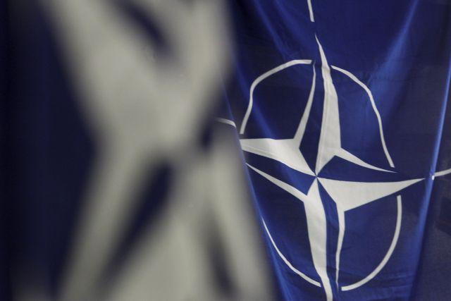 ΝΑΤΟ – Δεν θα επιτραπούν οι απειλές από κανέναν τρομοκράτη – Ανέστειλε κάθε υποστήριξη προς τις αφγανικές αρχές