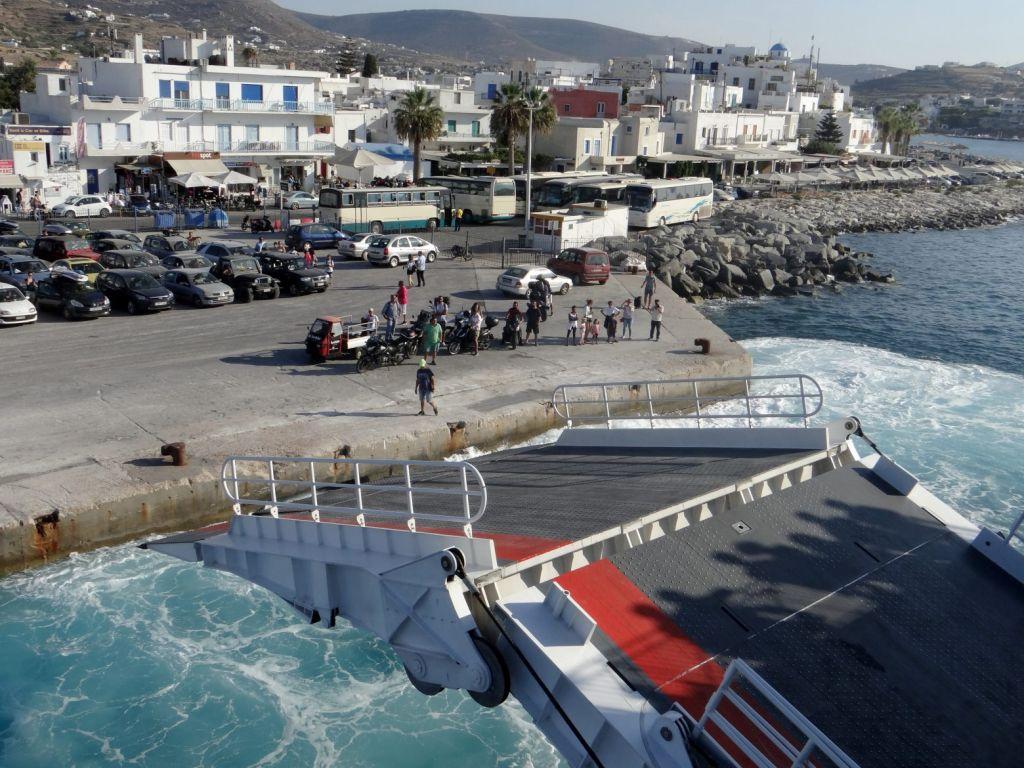 Κοροναϊός – Αυτά τα νησιά «φλερτάρουν» με το μίνι lockdown