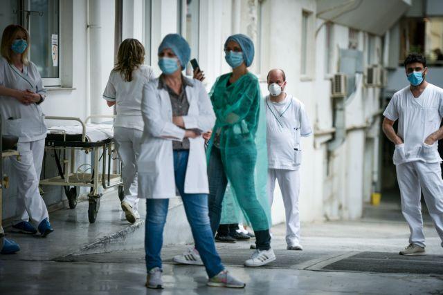 ΠΟΕΔΗΝ – Στάση εργασίας για την υποχρεωτικότητα του εμβολιασμού – «Να δοθεί παράταση στην αναστολή»