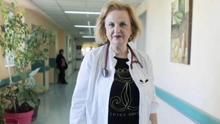 Ματίνα Παγώνη – Μιλά για την περιπέτεια της υγείας της – Η επέμβαση και οι πόνοι