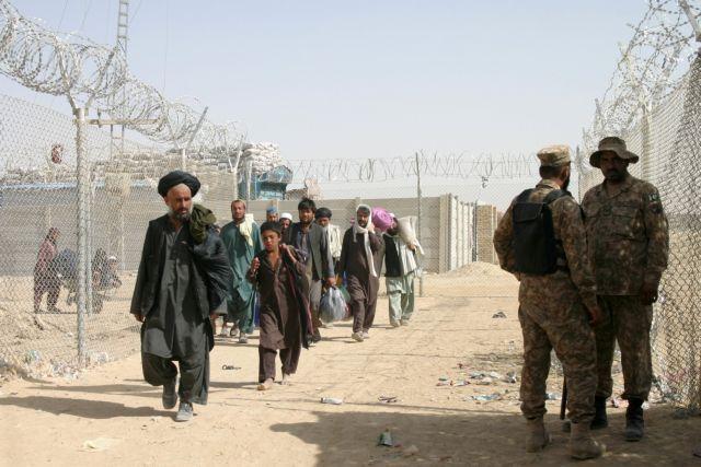 Ένοπλες συγκρούσεις με νεκρούς στρατιώτες στα σύνορα Πακιστάν – Αφγανιστάν