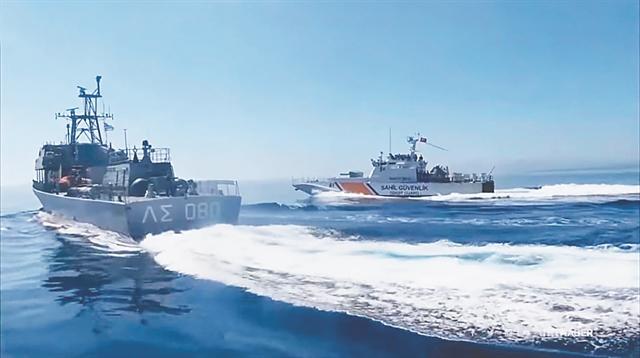 Ελλάδα και Τουρκία – Ο άγνωστος πόλεμος της έρευνας και διάσωσης στο Λιβυκό