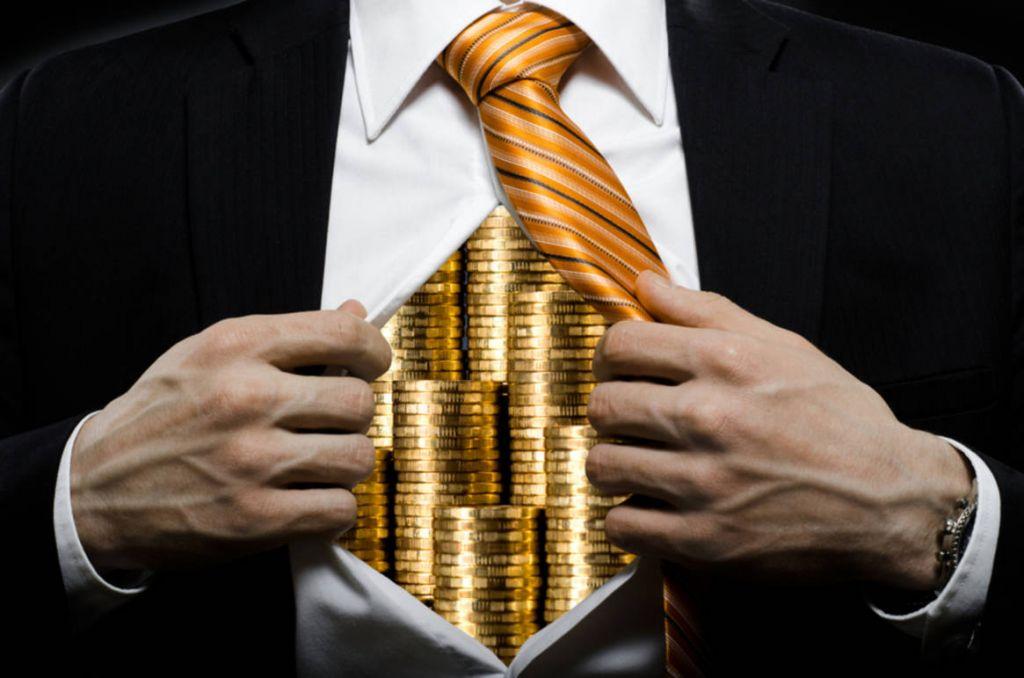 Λίστα Forbes – Οι μεγάλες διακυμάνσεις στις αγορές φέρνουν αλλαγές στην κορυφή
