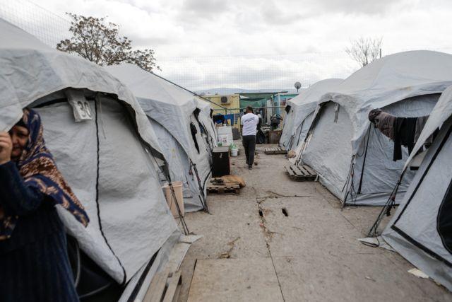 Ειδικό γραφείο υποστήριξης για τη διευκόλυνση του εμβολιασμού προσφύγων και μεταναστών
