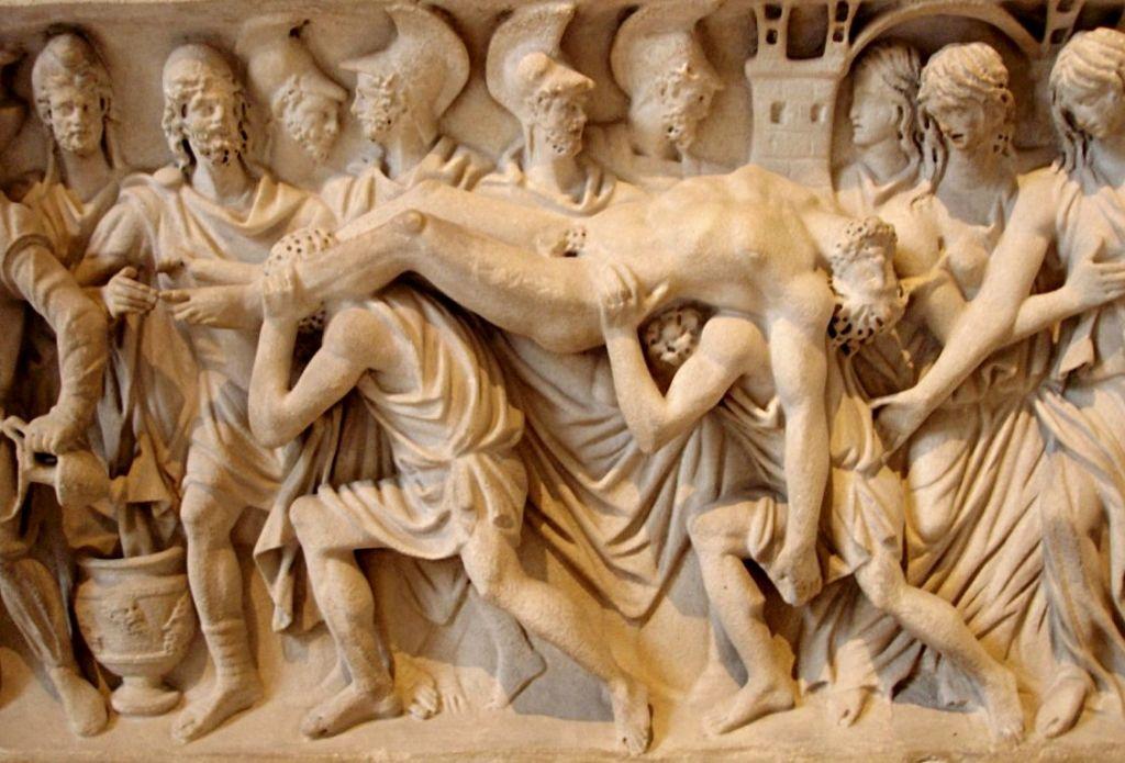 Η ατομική θεωρία – Ο Λεύκιππος και ο Δημόκριτος (Μέρος Ε')
