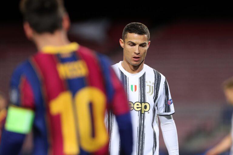 «Βόμβα» από τη Βαρκελώνη – «Αυτοπροτάθηκε στην Μπαρτσελόνα ο Ρονάλντο»