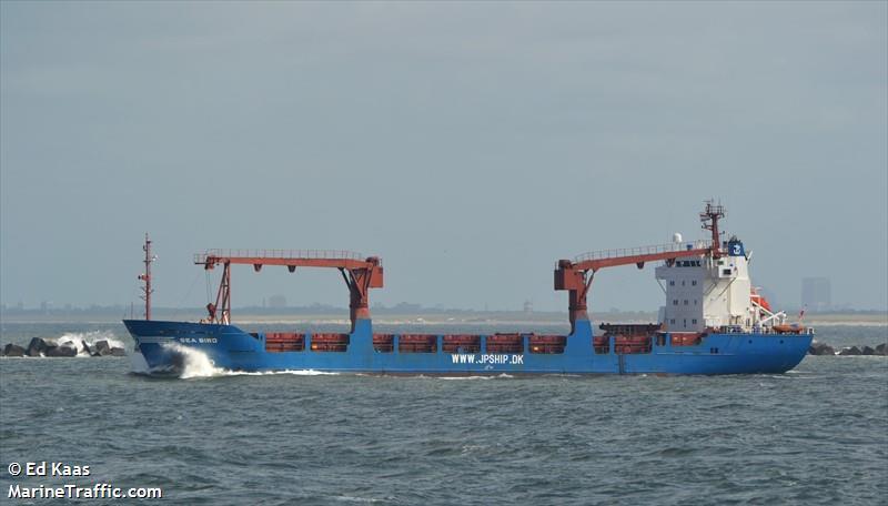 Μυρτώο Πέλαγος – Μεγάλη επιχείρηση για την πρόληψη θαλάσσιας ρύπανσης από ναυάγιο φορτηγού πλοίου