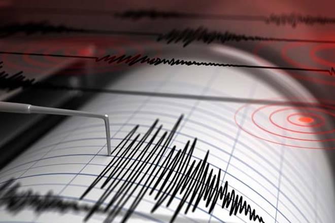 Σεισμός – Δόνηση 3,5 Ρίχτερ ανοιχτά της Καρπάθου