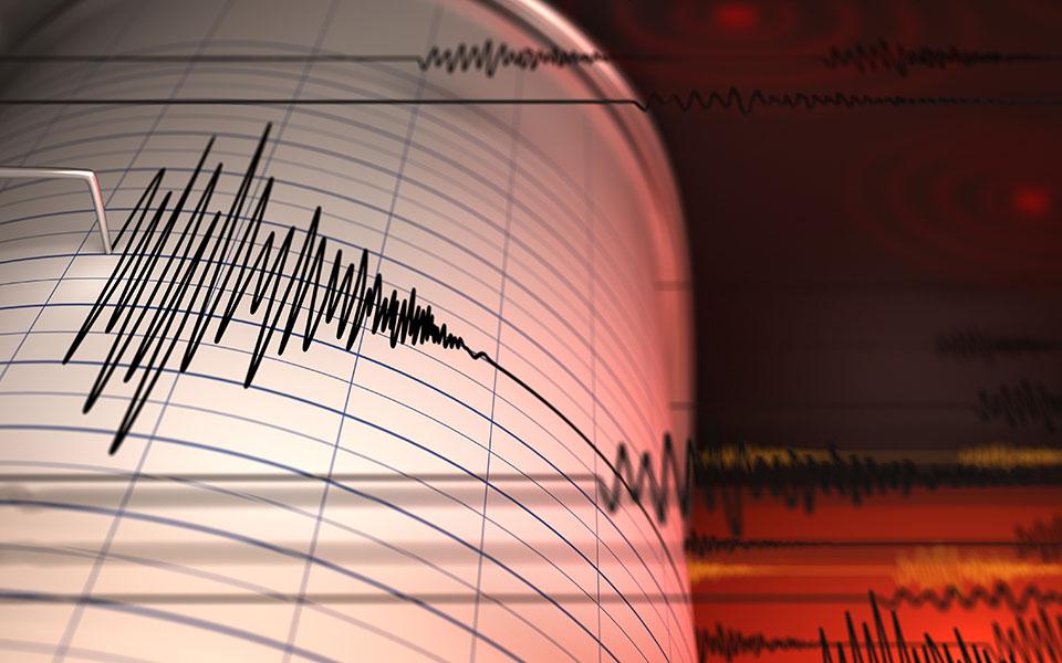 Κρήτη – Σεισμός 3,9 Ρίχτερ ανοιχτά της Ιεράπετρας