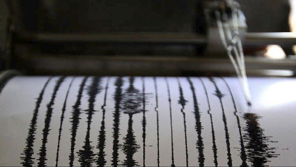 Χανιά – Σεισμός 3,7 Ρίχτερ ανοιχτά της Παλαιόχωρας