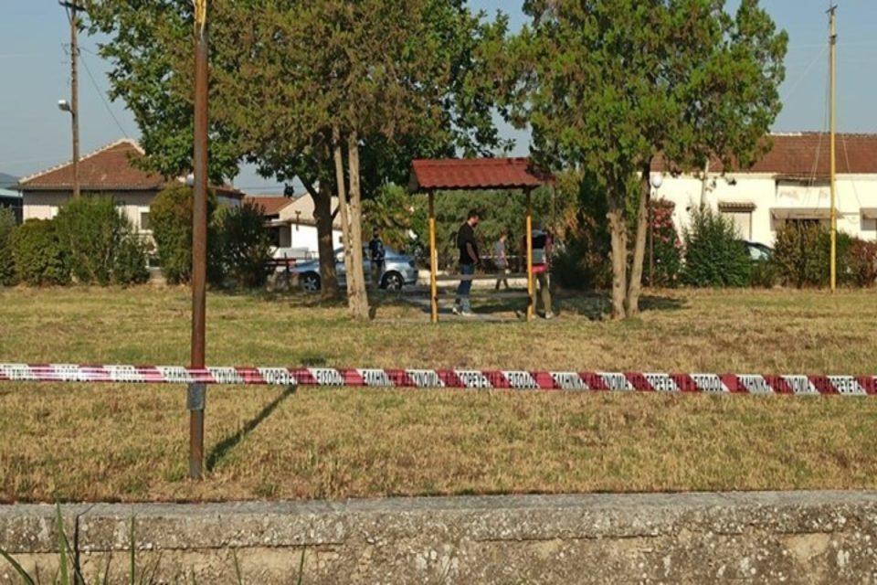 Σέρρες – Τον μαχαίρωσε και του φώναζε «Ψόφα!» – «Με απειλούσε με φωτογραφικό υλικό», λέει η κοπέλα του θύματος