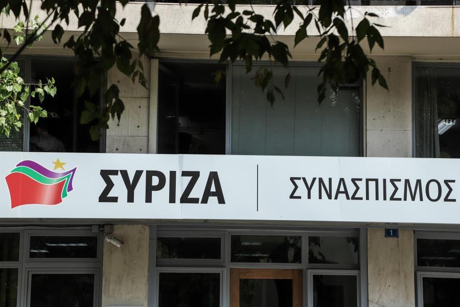 Ηλιόπουλος – Η πολιτική Μητσοτάκη είναι ο βασικός παράγοντας ανασφάλειας για τους πολίτες