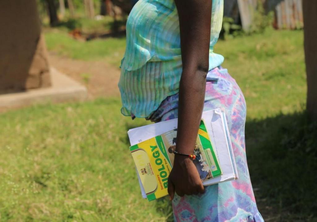 Νότια Αφρική – Εκρηκτική αύξηση στις εγκυμοσύνες κοριτσιών κατά την πανδημία