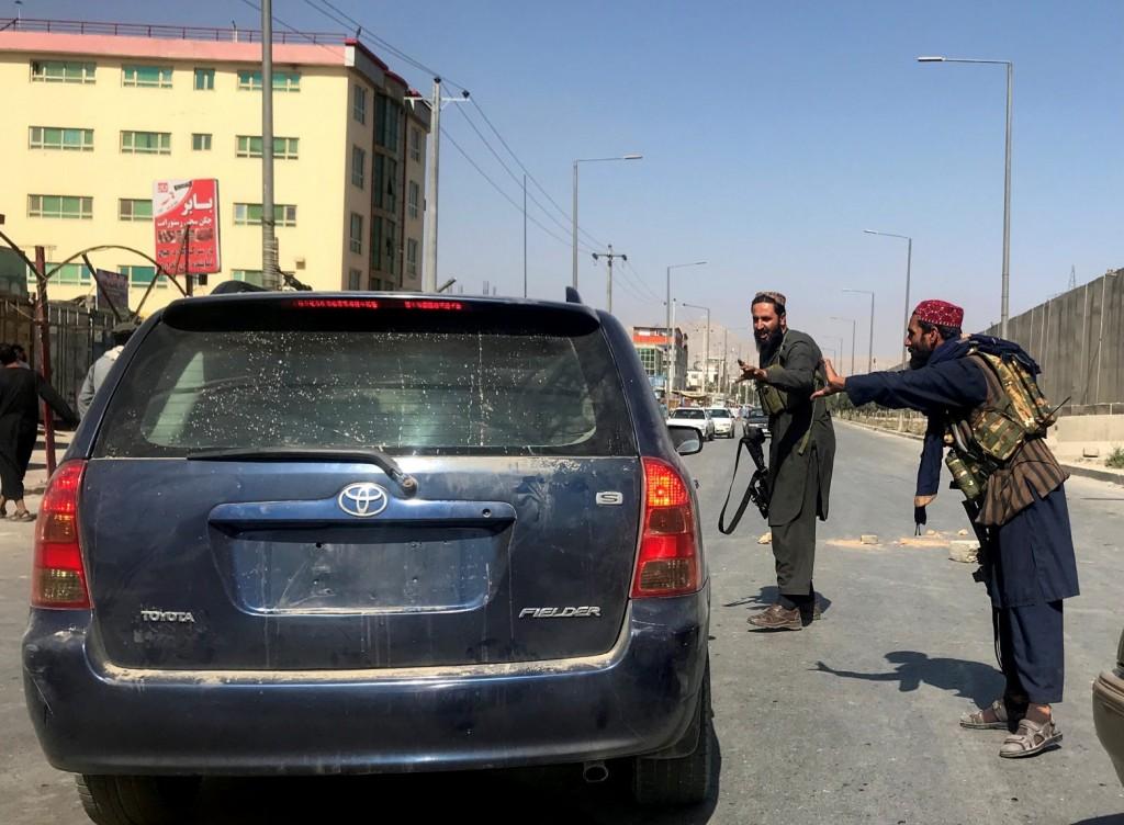 Αφγανιστάν – «Περικυκλώσαμε την κοιλάδα του Παντσίρ» λένε οι Ταλιμπάν – Επιθυμούν διάλογο