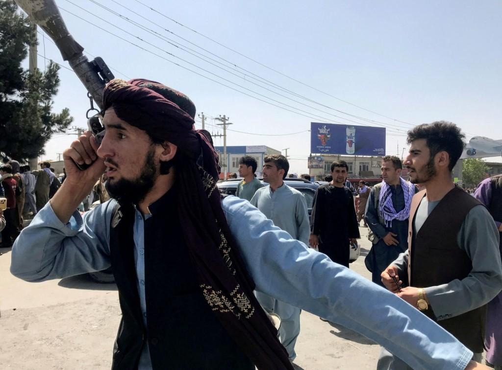 Αφγανιστάν – Η ιατροφαρμακευτική βοήθεια δεν φτάνει στον λαό λόγω της κατάστασης στο αεροδρόμιο