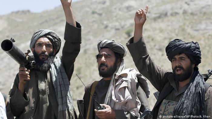 taliban afghanistan 6