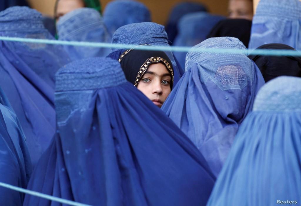 Ταλιμπάν – Οι γυναίκες θα φοιτούν στα πανεπιστήμια αλλά όχι σε μικτές τάξεις