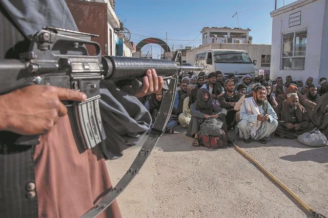 Το ναυάγιο της Δύσης στο Αφγανιστάν – «Δεν έγινε καμία προετοιμασία για την αποχώρηση των ΗΠΑ»