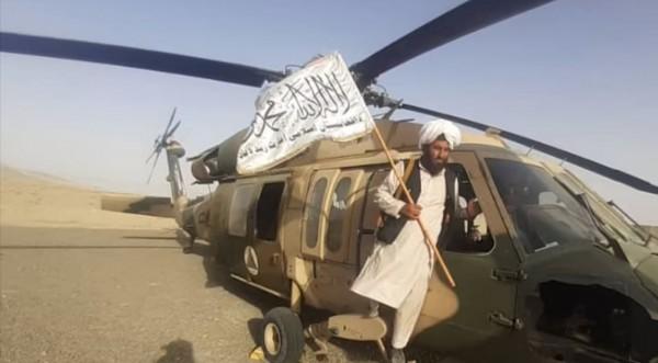 taliban hel