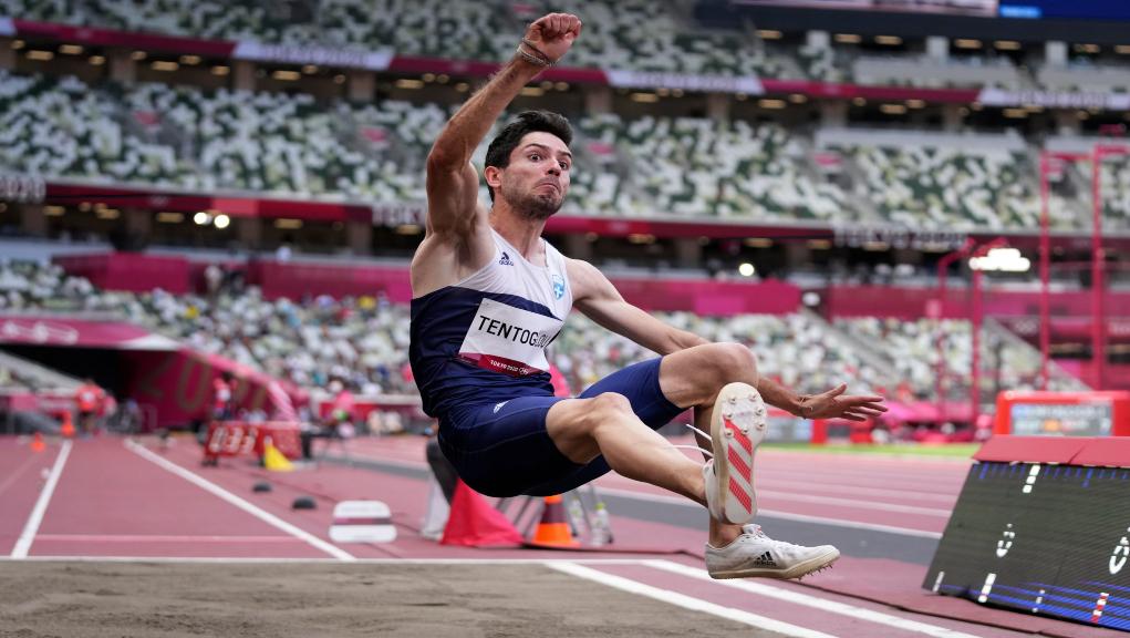 Τόκιο 2020 – Χρυσό μετάλλιο ο Τεντόγλου στο μήκος με σπουδαίο άλμα στα 8,41