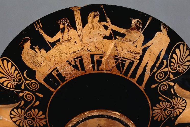 Η ατομική θεωρία – Ο Λεύκιππος και ο Δημόκριτος (Μέρος Ζ')