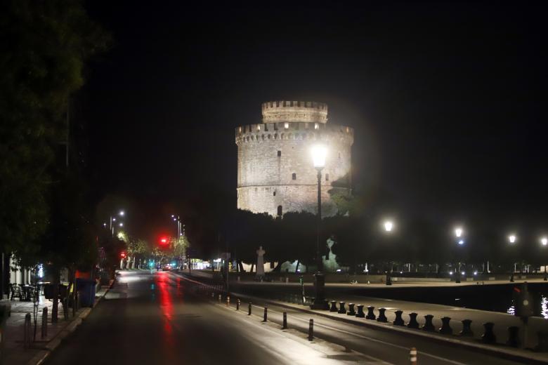 Θεσσαλονίκη – Εντονη οσμή καμένου – Πολίτες τηλεφωνούν στην Πυροσβεστική