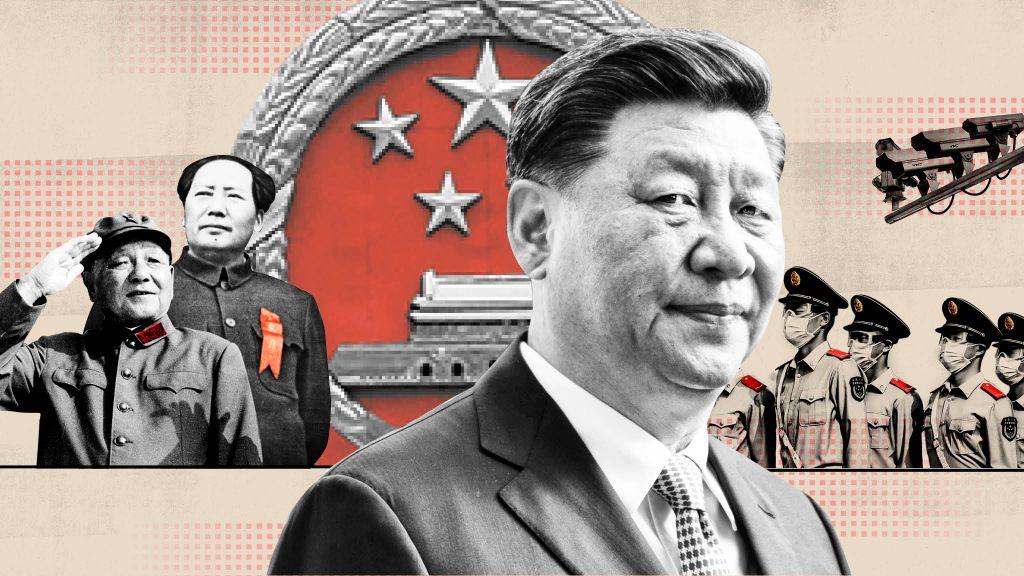 «Τρίτο Δρόμο» προς τον σοσιαλισμό αναζητεί ο Σι Τζινπίνγκ στην Κίνα των ανισοτήτων