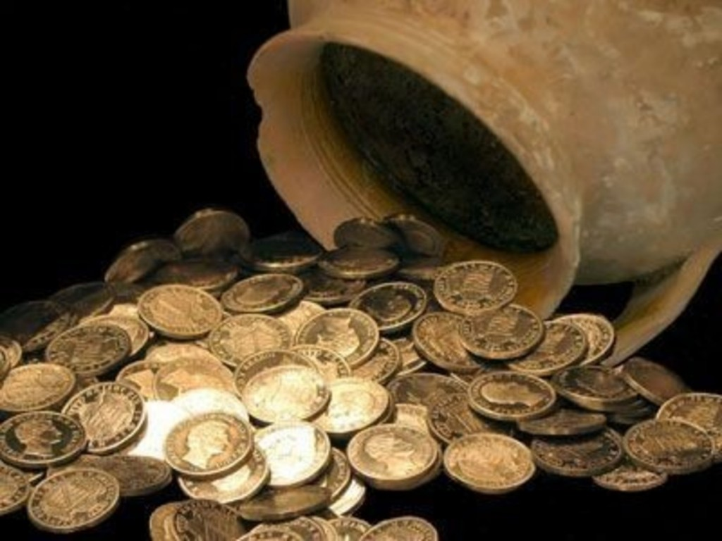Ορεστιάδα – Πήραν άδεια και αρχίζουν το σκάψιμο για την ανεύρεση θησαυρού