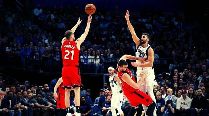 Αυτός είναι ο… μπομπέρ τριών πόντων από το NBA που θέλει ο Μπαρτζώκας