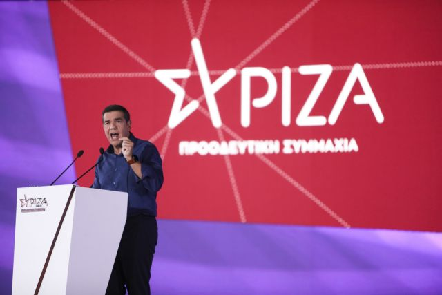 Ανασχηματισμός – Αποστάτης ο Αποστολάκης λέει ο ΣΥΡΙΖΑ