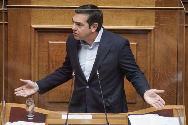 """Tsipras – The Prime Minister """"shows that he has not understood anything"""" – """"His apologies are false"""""""