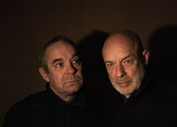 Παγκόσμια Αποκλειστικότητα – Brian και Roger Eno στο Ηρώδειο