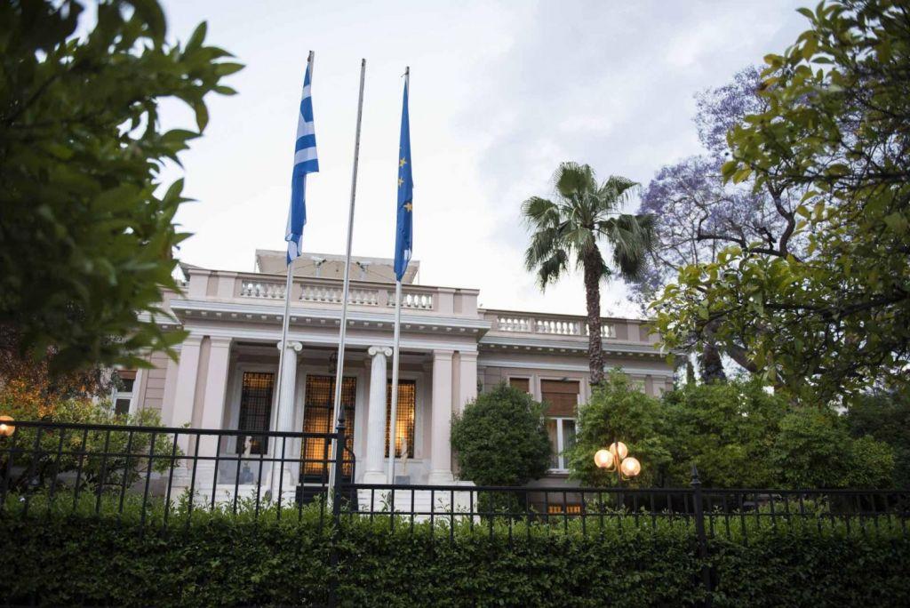 Η κυβέρνηση θέλει επιστροφή στη «δική της ατζέντα»
