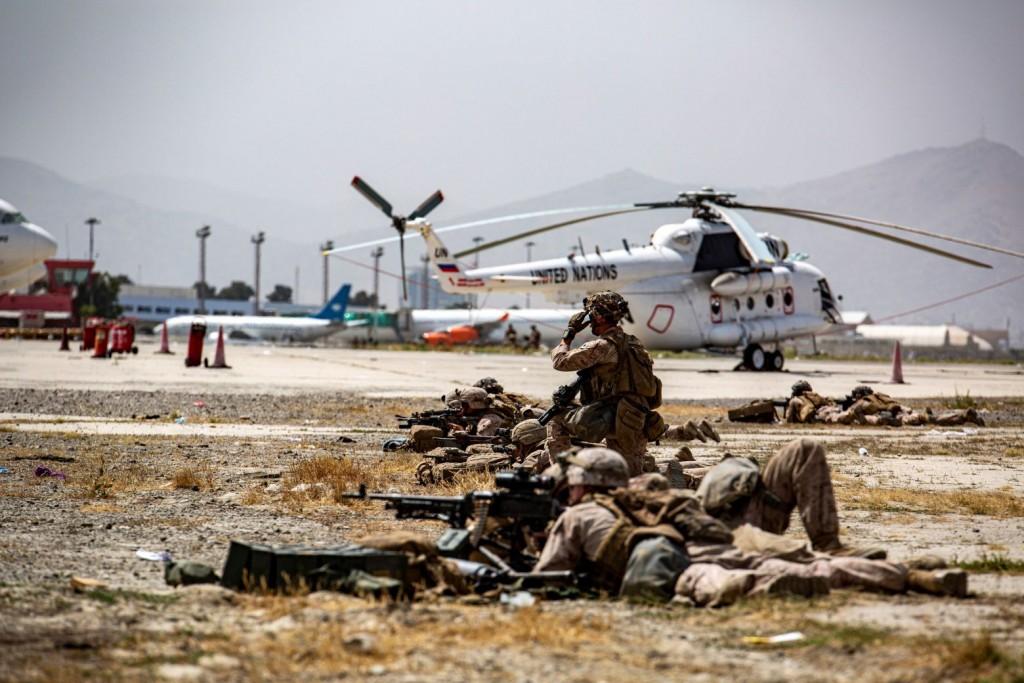 Αφγανιστάν – Οι ΗΠΑ περιμένουν νέα επίθεση στην Καμπούλ