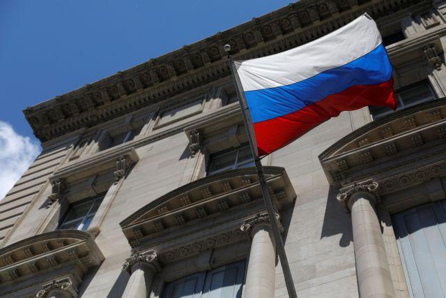 Οι ΗΠΑ ζήτησαν από 24 Ρώσους διπλωμάτες να φύγουν από τη χώρα