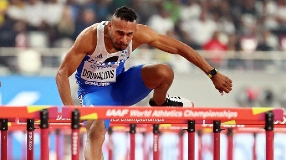 Ολυμπιακοί Αγώνες – Άτυχος ο Δουβαλίδης, έμεινε εκτός ημιτελικών για μια θέση